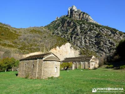 Montfalcó,Mont-rebei-Noguera Ribagorzana-Semana Santa; sierra de cazorla amigos la granja de san il